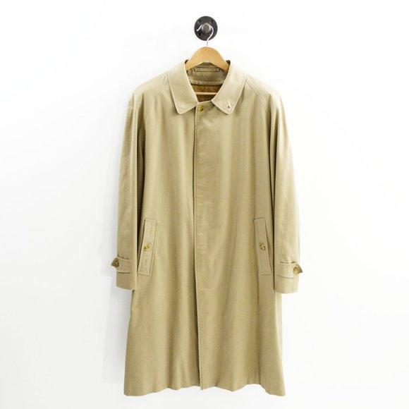 Men's Burberry Trench Coat #199-1